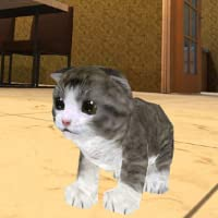 Kitten Cat Simulator 3D