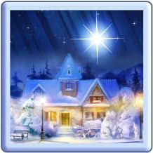 Christmas Silent Night Theme