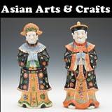 Asia Arte y Artesanía