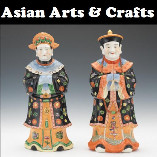 asiatischen-kunsthandwerk