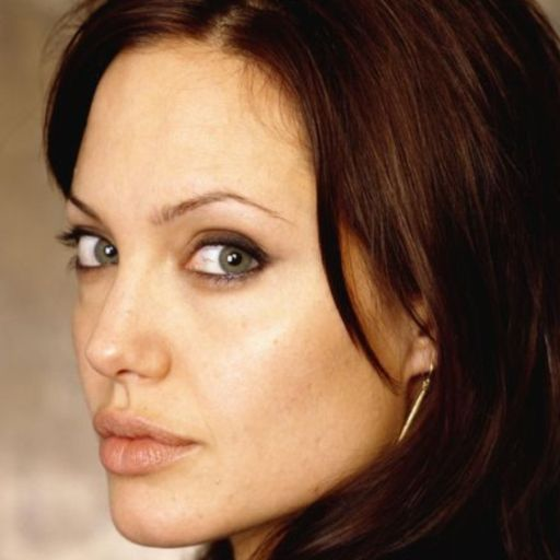 Angelina Jolie Live Wallpaper
