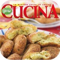 piùCUCINA (Kindle Tablet Edition)