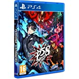 Persona 5 Strikers - Day-One - PlayStation 4