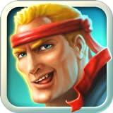Battle Beach(Kindle Tablet Edition)