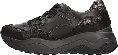 Igi &Co Sneaker Sneaker Nera da Donna 4149300