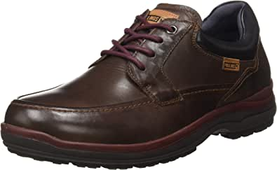 Pikolinos Leather Casual lace-ups BARGAS M3S