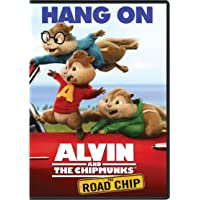 Alvin & The Chipmunk 4: The Road Chip