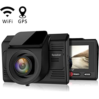 toguard auto kamera full hd 1080p dashcam auto dvr amazon. Black Bedroom Furniture Sets. Home Design Ideas