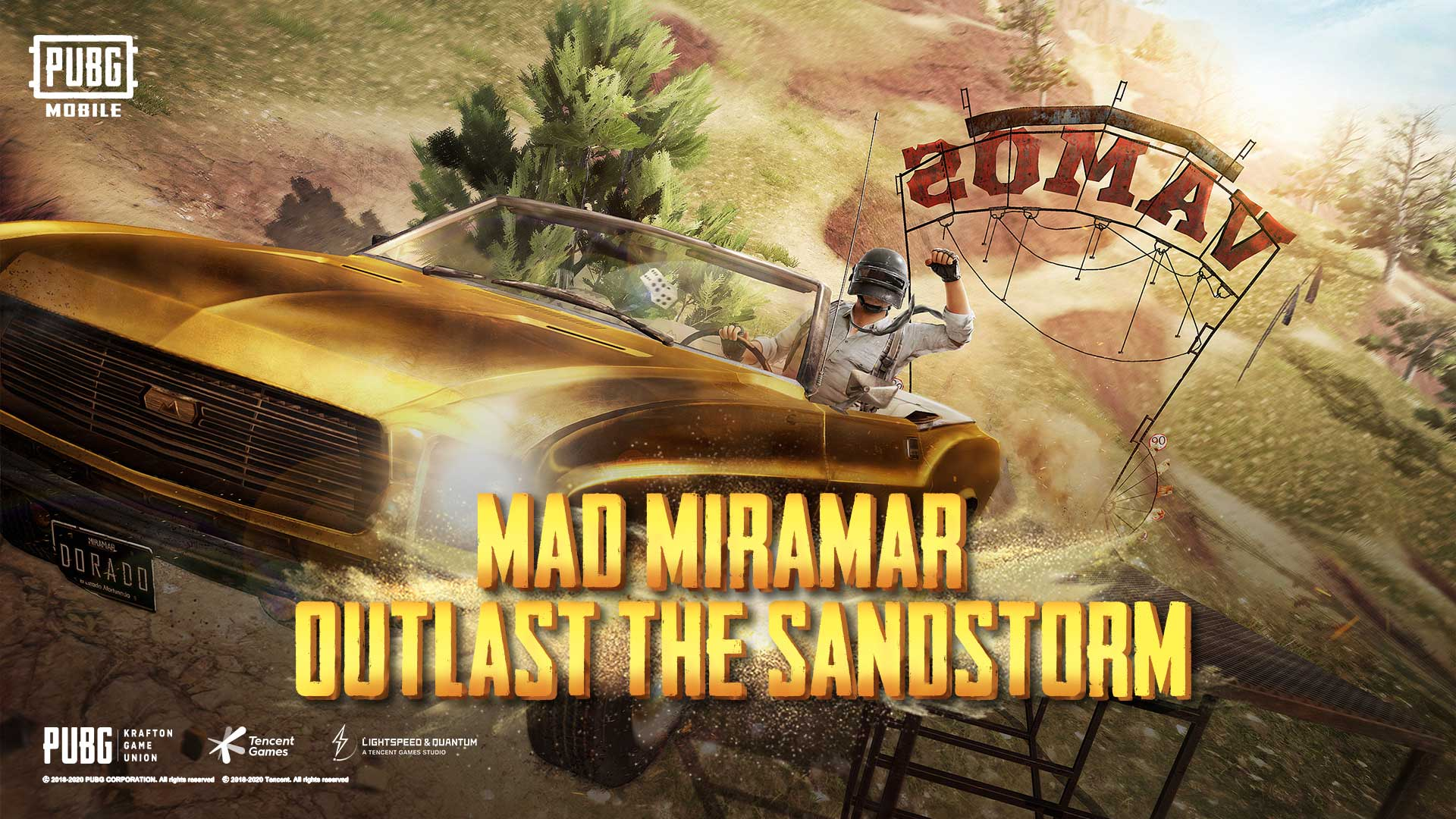 Pubg Mobile Mad Miramar Amazon In Appstore For Android
