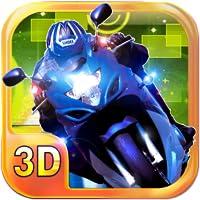Deadly Motor 3D