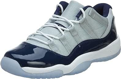 Nike Wmns Air Jordan 11 Retro, Scarpe da Basket Donna