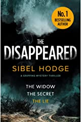 The Disappeared: a gripping mystery thriller Kindle Edition