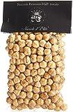 Deliano geröstete Haselnüsse igp - aus Piemont. Nüsse ganz geschält tonda gentile, ungesalzen Natur pur als Snack 250 g