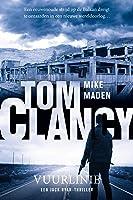 Tom Clancy Vuurlinie (Jack Ryan)