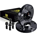 OMP SPEED SET SEPARADORES OMP 15MM 5X112 66.5 M14X1.5 CONIC+14X1.5 BALL