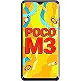 POCO M3 (Power Black, 6GB RAM, 64GB Storage)