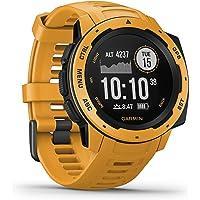 Garmin Instinct, GPS-Smartwatch mit spezieller E-Sports-App