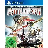 Battleborn - PlayStation 4 - [Edizione: Germania]