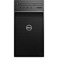 Dell Precision Tower Workstation Desktop T3630-Intel Core i7-8th Generation (Quad Core, up to 4.60 GHz, 12MB Cache, 65W…