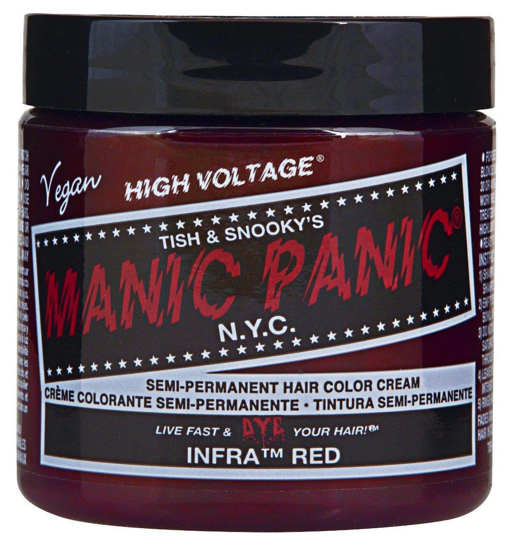 manic panic haartà nung atomic turquoise beauty