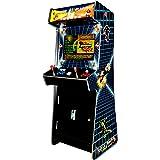 US-Way e.K. G-88 Arcade - Máquina para videojuegos (3500 juegos)