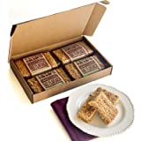 Lottie Shaw's Traditional Oat Flapjack 100g (Pack of 4)