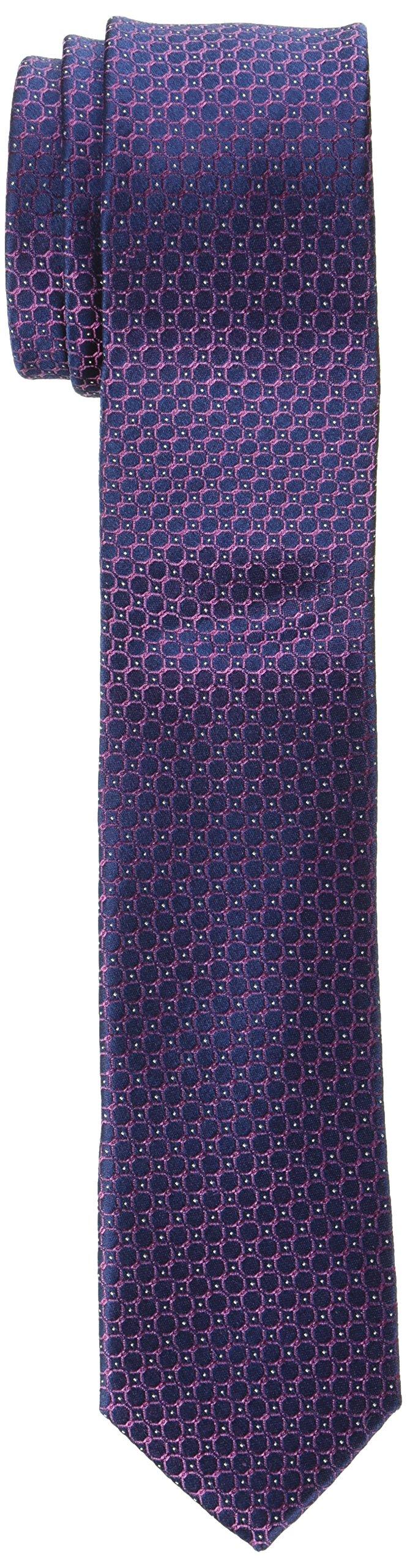 Tommy Hilfiger Chain Link Corbata para Hombre