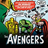 Avengers (1963-1996) (Collections) (43 Book Series)