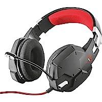 Trust Gaming Headset mit Mikrofon für PS4, PS5, PC, Nintendo Switch, Xbox Series X, Xbox One…