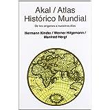 Atlas histórico mundial: 11 (Atlas Akal)