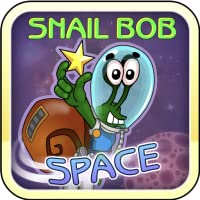 Snail Bob: Space Adventures