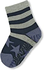 Sterntaler Baby - Jungen Socken FLI Air Ringel/Sterne