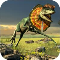 Dilophosaurus Survival Dinosaur Simulator