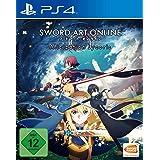 BANDAI NAMCO Entertainment Sword Art Online: Alicization Lycoris video game PlayStation 4 Basic - BANDAI NAMCO Entertainment