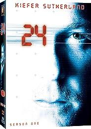 24: The Complete Season 1 (6-Disc Box Set)