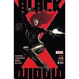 Black Widow by Kelly Thompson Vol. 1: The Ties That Bind (Black Widow (2020-)) (English Edition)