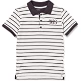 YD Primark - Camiseta de manga corta - para niña negro negro ...