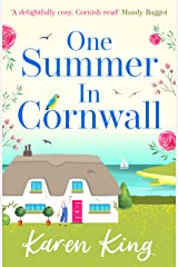 One Summer in Cornwall Kindle Edition
