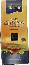 Meßmer Earl Grey (aromatisiert), 2er Pack (2 x 150 g Packung)