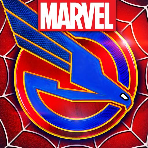 MARVEL Strike Force (Kostenlose Marvel-spiele)