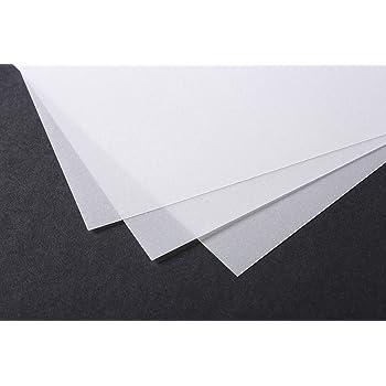 Architektenpapierrolle Transparentpapier Rolle, 10 m x 63 cm: Amazon ...