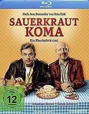 Sauerkrautkoma [Blu-ray]