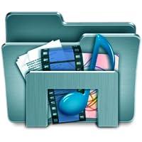 File Manager - FireTv Edition