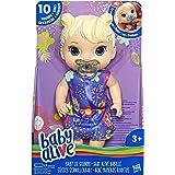 Baby Born Interactive Boy Amazon Co Uk Toys Amp Games