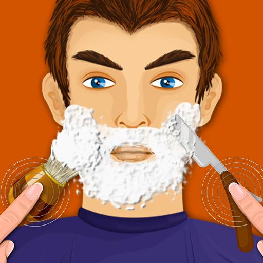 Tattoo-trimmer (Beard Salon)