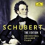 Schubert Edition Vol.1