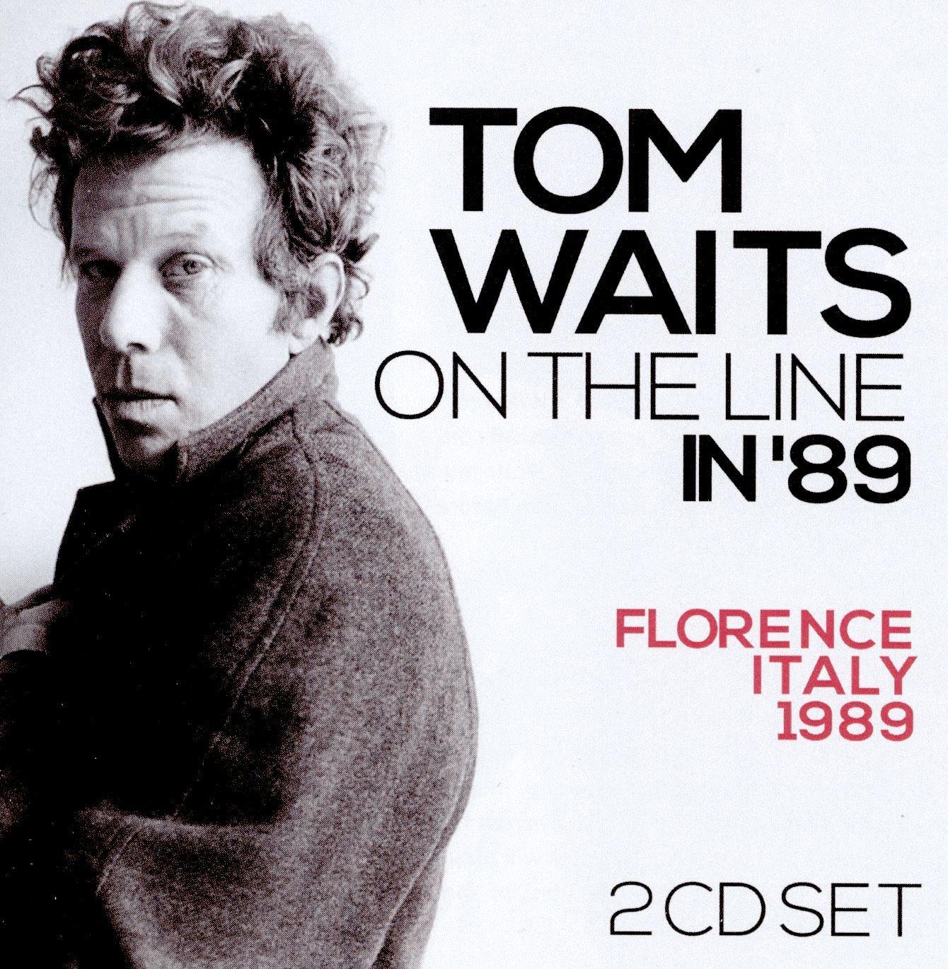 Tom Waits - On The Line
