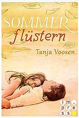 Sommerflüstern Kindle Ausgabe