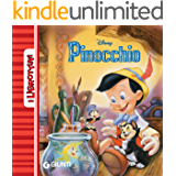 Pinocchio. I Librottini