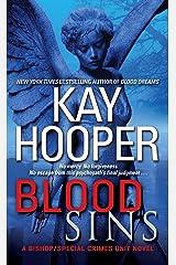 Blood Sins: A Bishop/Special Crimes Unit Novel (A Bishop/SCU Novel Book 11) Kindle Edition